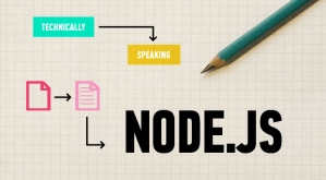 Technically-Speaking-Node-Js